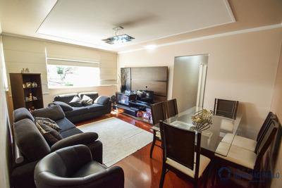 3 Dormitórios, 2 Banheiros, 1 Vaga, Próximo Metro Ana Rosa - Bi22819