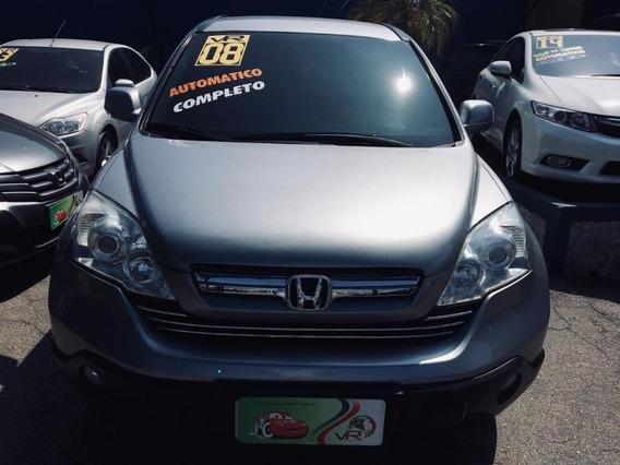 Honda Crv Lx 2.0 Automatico