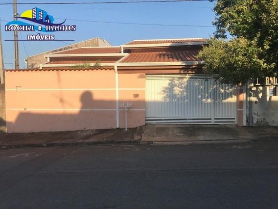 Casa Venda Loteamento Remanso Campineiro Hortolândia Sp - Ca00805 - 34293073