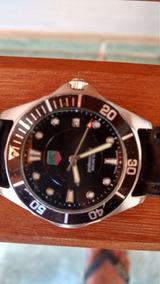 Relógio Peg Airton Senna Edição Limitada