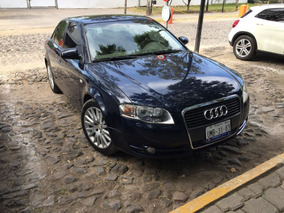 Audi A4 1.8 T Luxury Multitronic Cvt