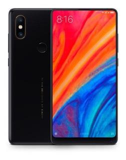 Promocion Xiaomi Mi Mix 2s Negro Snapdragon 835 64 Gb Envio