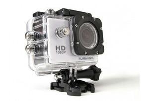Cam Sporte Full Hd 1080p Waterproof 30m