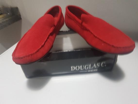 Zapatos De Caballero Douglas C
