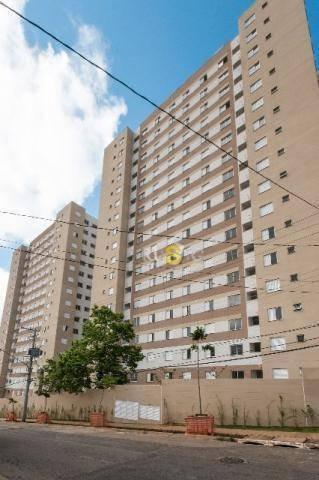 Apartamento 2 Dorms | 1 Vaga, São Mateus, São Paulo. - Ap0611