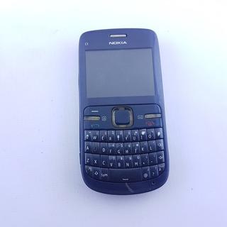 Celular Nokia C3 Otimo Estado, Desbloqueado