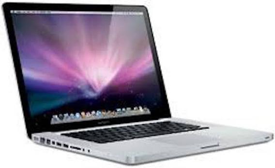 Macbook Pro 15 Mid 2009
