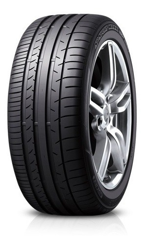 Cubierta 275/35r19 (100y) Dunlop Sp Sport Maxx 050++