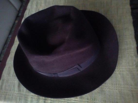 Sombreros De Fieltro Fedora Tango