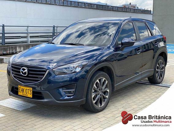 Mazda Cx5 Grand Touring Automatico 4x4 Gasolina