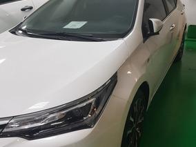 Toyota Corolla 1.8 Xli Entrega Inmediata