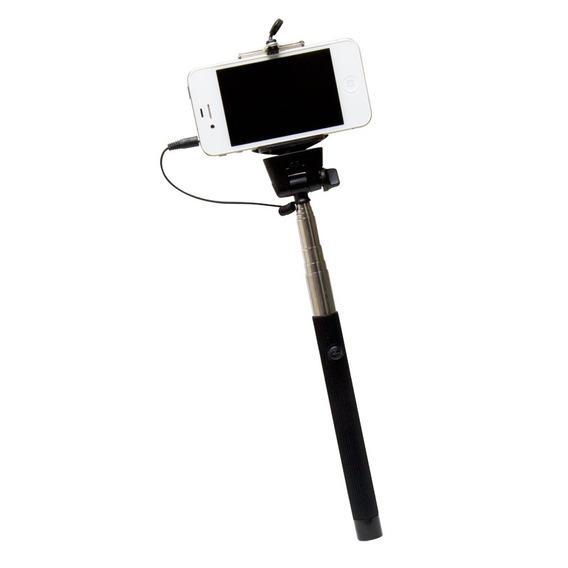 Bastão Extensor Botão De Disparo Selfie Vivitar Viv-tr365