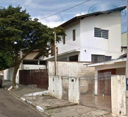 Galpão À Venda, 190 M² Por R$ 750.000,00 - Jardim Nova Era - Vinhedo/sp - Ga0033