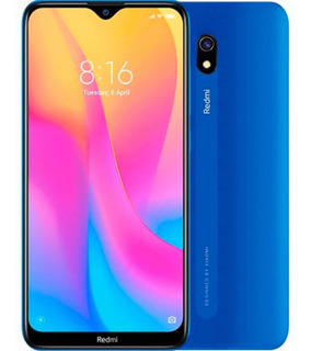 Xiaomi 8a 32gb Confirmar Disponibilidade