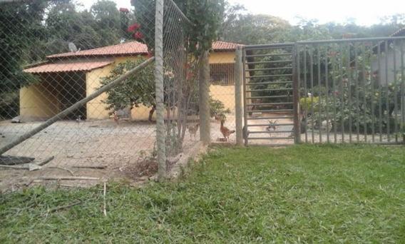 Chácara Com 4 Quartos Para Comprar No Cidade Jardim Em Esmeraldas/mg - 1004