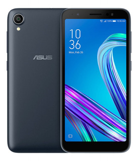 Samrtphone Asus Zenfone Live L1 32gb Tela 5,5 Dualsim Preto