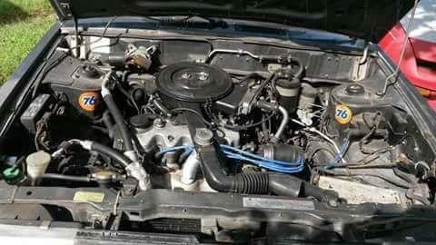 Nissan B12 Cambio O Vendo