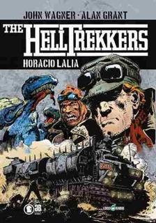 The Helltrekkers - Wagner - Grant - Lalia - Loco Rabia