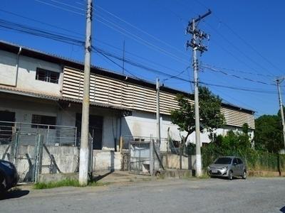 Galpão Industrial/comercial De 705,48 M2 Km 30,5 Raposo Tavares- Cotia/sp - 1293