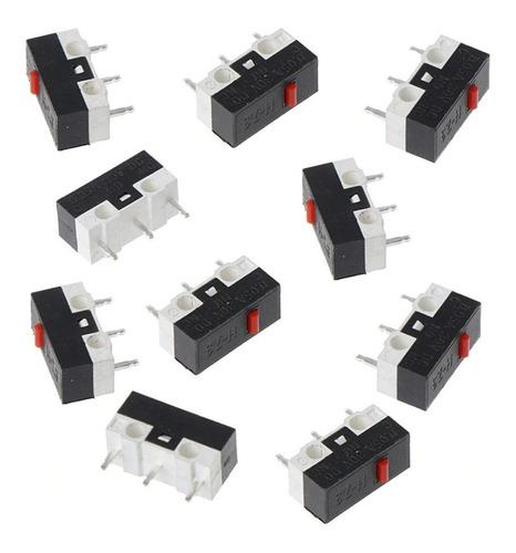Imagen 1 de 5 de 10 Boton  Mouse Asus Razer Logitech G700 Cooler Master Omron
