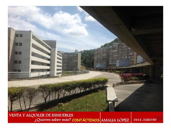 Amalia López Vende Apto. En El Encantado Mls 20-10127