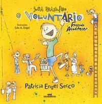 Juca Brasileiro - O Voluntário