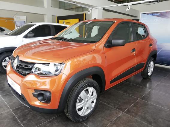 Renault Kwid Zen Mt 2020