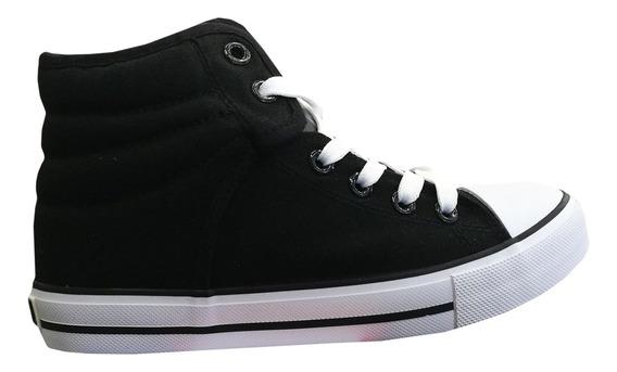 Zapatillas Marvel Vulcanizado Cordon Sam Niños 1801003080110
