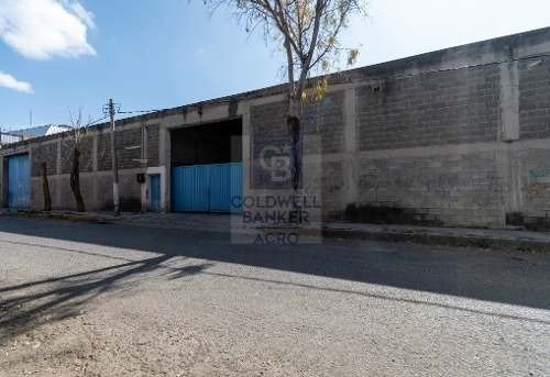 Bodega En Renta, Colonia Rustica Xalostoc, Ecatepec