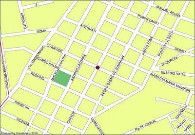 Duplex En Flor De Maroñas.2 Dorm.lavad.patio.locomocion