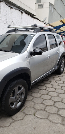 Renault Duster Dynamique 4x4 Full Equipo
