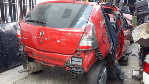 Sucata Renault Sandero Peças Em Geral Desmanche Nova União