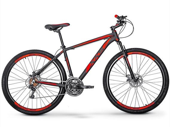 Bicicleta Xks Aro29 Disco 27v Câmbios Shimano Frete Grátis*