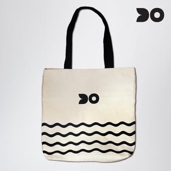 Bolsa Día De Los Océanos Squalo
