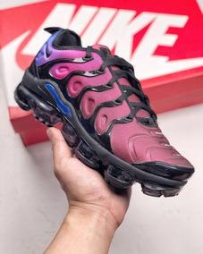 Zapatos Nike Vapormax Plus Originales