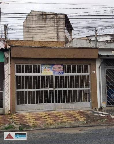 Terreno À Venda Por R$ 700.000 - Vila Formosa - São Paulo/sp - Te0130