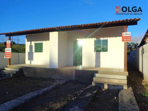 Casa À Venda, 60 M² Por R$ 130.000 - Gravatá/pe - Ca0180
