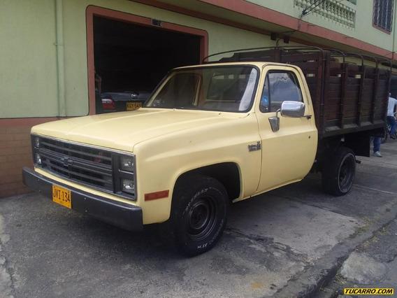 Chevrolet Silverado C-10