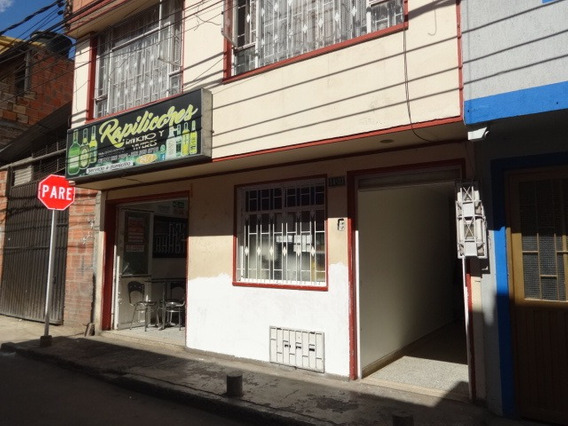 Vende Casa Barrio Vision De Oriente Ave-ca1112