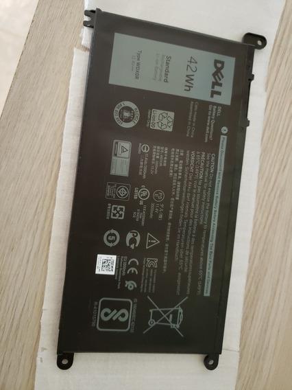 Bateria Dell Inspiron 13 5378 Original