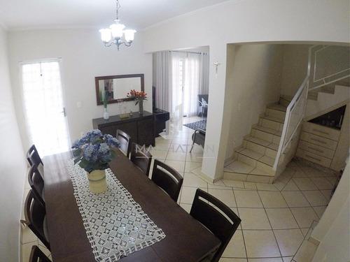 Casa À Venda Em Parque Novo Mundo - Ca004264