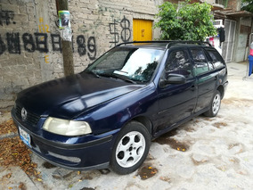 Volkswagen Pointer Guayin
