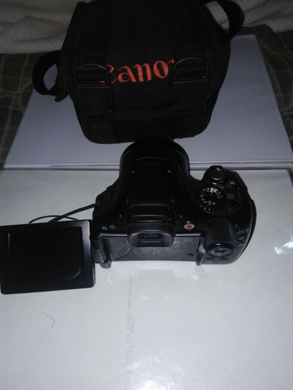 Canon Sx 30is