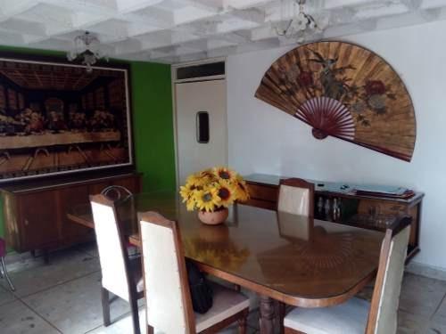 Rcv - 1838. Casa En Venta Colonia San Juan De Aragón Cuarta Y Quinta Sección En Gustavo A. Madero