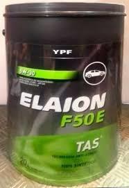 Aceite Elaion 5w30 Balde 20 Litros