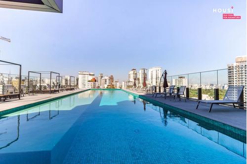 Imagem 1 de 15 de Apartamento - Pinheiros - Ref: 936 - L-936