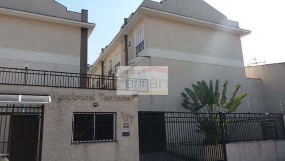 Condomínio Fechado Imirim. Com 2 Dormitórios 2 Suítes, 2 Vagas Coberta Fixas - Cf25127