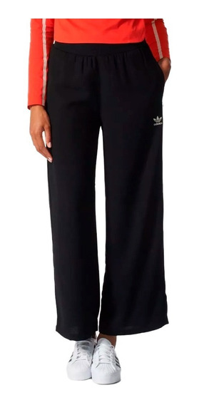 Pants Originals Bell Bottom Mujer adidas Bk5899
