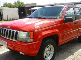 Jeep Cherokee 4x2 Extra Full