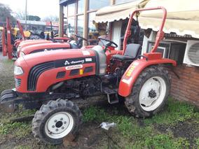 Tractor Hanomag 304 Agricola 4x4 - 28hp